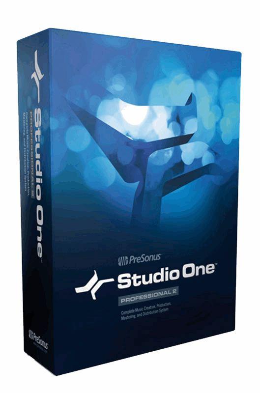 studio one artist 2.6 download