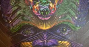 luke brown spectraleyes